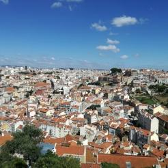 Ausblick von der Festung