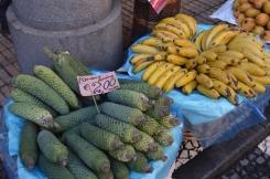 Obst am Markt von Funchal